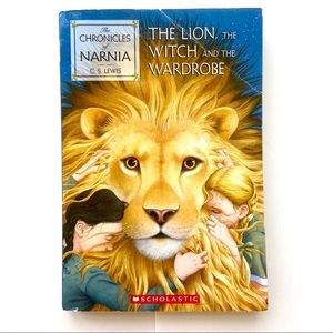 The chronicles of Narnia-The lion witch wardrobe